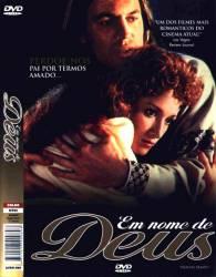 DVD EM MONE DE DEUS - 1988