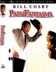DVD PAPAI FANTASMA - BILL COSBY