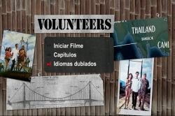 DVD VOLUNTARIOS DA FUZARCA - TOM HANKS