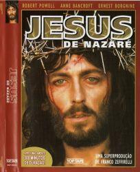 DVD JESUS DE NAZARE - ANTHONY QUINN