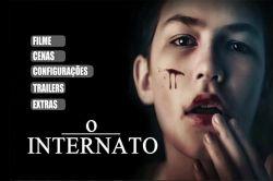 DVD O INTERNATO