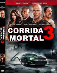 DVD CORRIDA MORTAL 3 - INFERNO