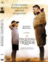 DVD O PEQUENO TRAIDOR - ALFRED MOLINA