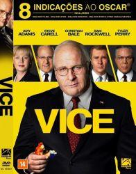 DVD VICE - CHRISTIAN BALE