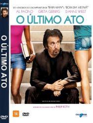 DVD O ULTIMO ATO - AL PACINO