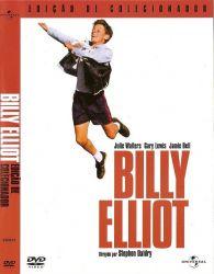 DVD BILLY ELLIOT