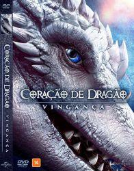 DVD CORAÇAO DE DRAGAO - VINGANÇA