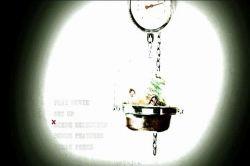 DVD JOGOS MORTAIS 4  - ANGUS MACFADYEN