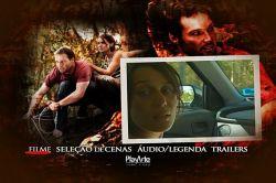 DVD MEDO PROFUNDO 2007