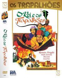 DVD O REI E OS TRAPALHOES