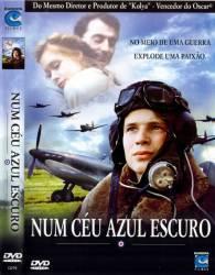 DVD NUM CEU AZUL ESCURO