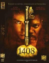 DVD 1408