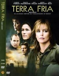 DVD TERRA FRIA