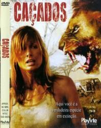 DVD CAÇADOS
