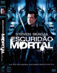 DVD ESCURIDAO MORTAL - STEVEN SEAGAL
