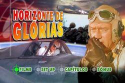 DVD HORIZONTE DE GLORIAS - JOHN WAYNE - 1951