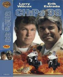 DVD CHIPs 99 - DUBLADO