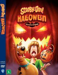 DVD SCOOBY-DOO - HALLOWEEN