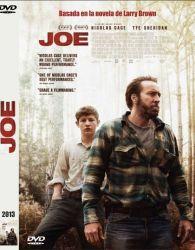 DVD JOE - NICOLAS CAGE