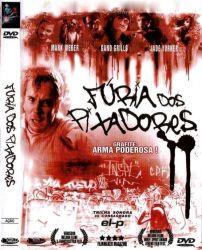 DVD FURIA DOS PIXADORES