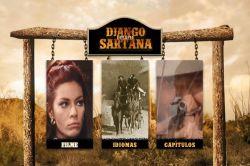 DVD DJANGO DESAFIA SARTANA