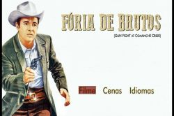 DVD FURIA DE BRUTOS - AUDIE MURPHY