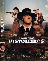 DVD A NOITE DOS PISTOLEIROS - DEAN MARTIN