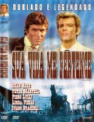 DVD SUA VIDA ME PERTENCE - DEAN REED