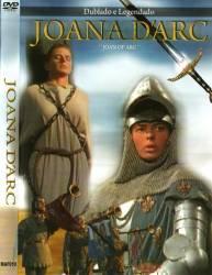 DVD JOANA DARC - 1948