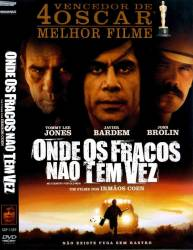 DVD ONDE OS FRACOS NAO TEM VEZ
