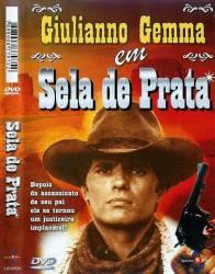 DVD SELA DE PRATA- FAROESTE - 1978