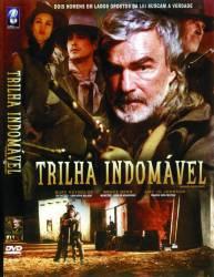 DVD TRILHA INDOMAVEL - FAROESTE - 2003