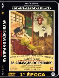 DVD O BOULEVARD DO CRIME - 1 e 2 EPOCA - 1945