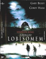 DVD A HORA DO LOBISOMEM - 1985