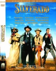 DVD SILVERADO - KEVIN COSTNER - FAROESTE - 1985