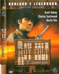 DVD ROY COLT - FAROESTE - 1970