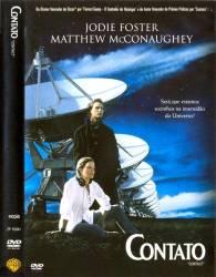 DVD CONTATO