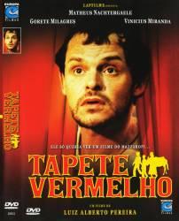 DVD O TAPETE VERMELHO - NACIONAL