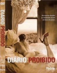 DVD DIARIO PROIBIDO