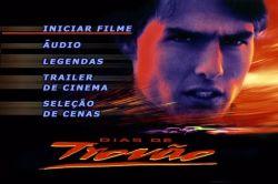DVD DIAS DE TROVAO - LEGENDADO