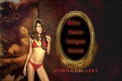 DVD ENDIABRADO - BRENDAN FRASER