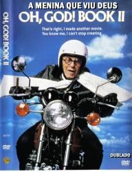 DVD A MENINA QUE VIU DEUS - 1980