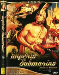 DVD IMPERIO SUBMARINO - VOL 1 - 1936