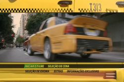 DVD TAXI - QUEEN LATIFAH