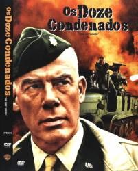 DVD OS 12 CONDENADOS - CHARLES BRONSON