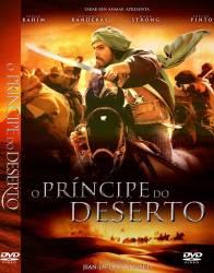 DVD O PRINCIPE DO DESERTO