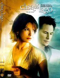 DVD A CASA DO LAGO