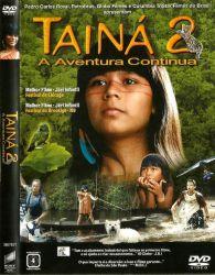 DVD TAINA 2 - A AVENTURA CONTINUA