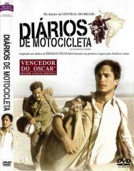 DVD DIARIOS DE MOTOCICLETA