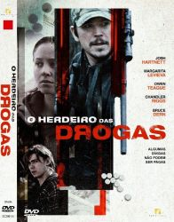 DVD O HERDEIRO DAS DROGAS